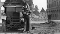 Frank Gillard reports from Germany on VE Day, 1945
