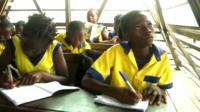 Floating classroom