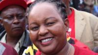 Anne Waiguru