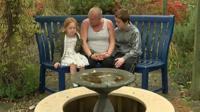 Amelia, Tracey and Jack