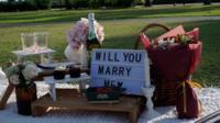 Customised picnics are gaining popularity