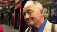 Ken Livingstone speaking on LBC radio