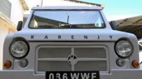 A Karenjy cars