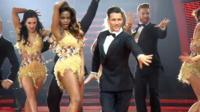 This year's winner Joe McFadden will once again partner with Katya Jones and compete against fellow celebrities including Debbie McGee, Alexandra Burke and Gemma Atkinson.