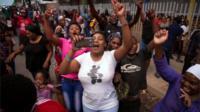 ဇင်ဘာဘွေ၊ မူဂါဘီ