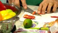 """Урок кулинарии / серия Lingohack, проект """"Учите английский с Би-би-си"""""""