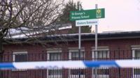 St George's Primary School
