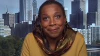Prof Kimberle Crenshaw, lawyer and civil rights campaigner