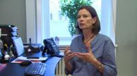 Dr Hanne Heje