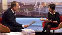 Marr and Chakrabarti