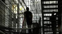 Prison safety
