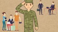 Куда пойти работать молодому человеку в России?
