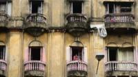 Homes in Kolkata