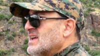 Mustafa Amine Badreddine, file