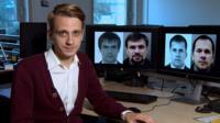 Андрей Сошников в редакции