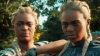 'The Sisters' from Far Cry New Dawn