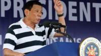 Rodrigo Duterte rode tough talk and social media to an election victory