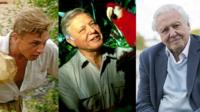 Sir David Attenborough turns 90 years old today.