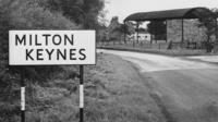 Milton Keynes village