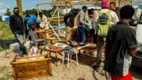 Calais migrant crisis