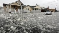 New Jersey floods