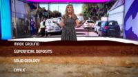 Newsround's sinkhole explainer