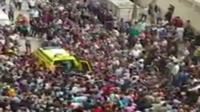Взрывы в Египте