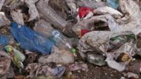 Waste in Romania