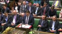 Stephen Crabb at the despatch box