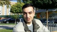Выборы в США, Мнения на улицах Еревана