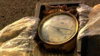 Aberfan clock