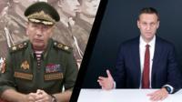 Золотов и Навальеый