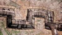 RAF Halton trenches