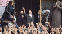 Iran 1979