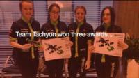 Team Tachyon