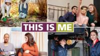 This is Me ad campaign