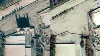 Vanished mosque