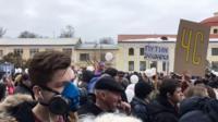 После очередного крупного митинга против свалки, сразу два активиста из Волоколамска попали за решетку.