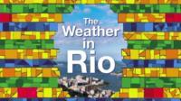 Rio Paralympics Weather
