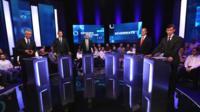 Tory candidates
