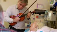 The National Institutes of Health is exploring the relationship between music and the brain.