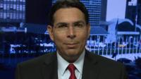 Danny Danon, Israeli Ambassador to the United Nations
