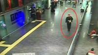 Один из людей, совершивших взрывы в аэропорту Стамбула