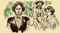 What did the suffragettes do for you?