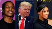 Sweden, A$AP Rocky and the Kardashians - what Sondland also told Trump on a phone call about Ukraine.
