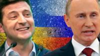 Как проходят инаугурации в России и на Украине?