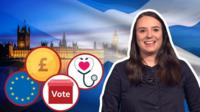 BBC Scotland News looks at why Thursday's general election is different for voters in Scotland.