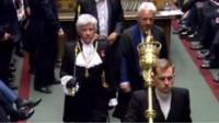 Black Rod and Bercow