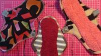 Menstrual pads