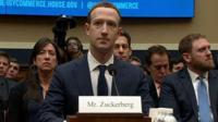 Mark Zuckerberg: my Facebook data was shared too